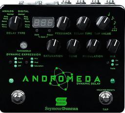 Seymour Duncan Andromeda Digital Dela...