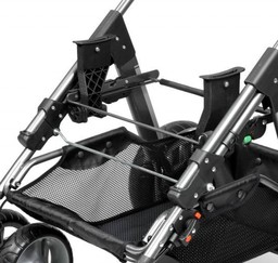 Адаптер на коляски Hartan Buggy iХ1 ч...