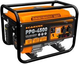 Электрогенератор Carver PPG- 4500