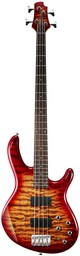 Бас-гитара Cort Action-DLX-Plus-CRS Act…