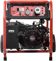 Электрогенератор Hammer GN8000ATS