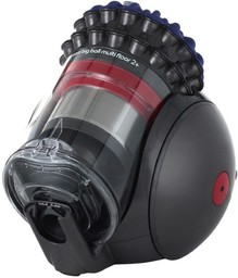 Пылесос Dyson Big Ball Multifloor 2+