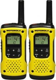 Рация Motorola TLKR-T92 H20