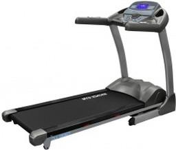 Беговая дорожка Bronze Gym T800...