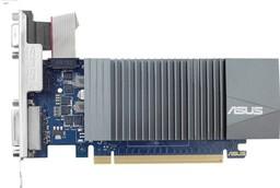Видеокарта Asus GeForce GT 710 2Gb