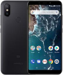 Смартфон Xiaomi Mi A2 LTE 4Gb 64Gb Black