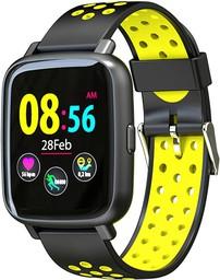 Умные часы Jet Sport SW-5 Yellow