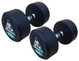 DFC Powergym DB002-30 пара по 30 кг