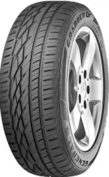 Комплект шин General Tire Grabber GT 22…