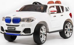 Электромобиль Barty BMW X5 M555MP Whi...