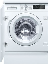 Встраиваемая стиральная машина Neff W...