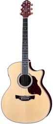 Акустическая гитара Crafter GAE-8/N