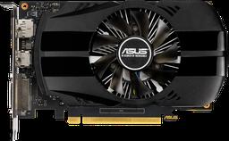 Видеокарта Asus GeForce GTX 1650 Phoeni…
