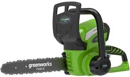Greenworks G40CS30 (с АКБ и ЗУ)