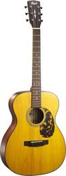 Акустическая гитара Cort L300V-NAT Lu...
