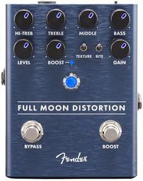 Fender Full Moon Distortion Ped...