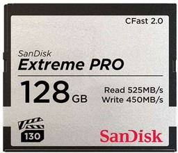 SanDisk Extreme Pro Compact Flash CFa...