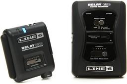 Цифровая радиосистема Line 6 Relay G30