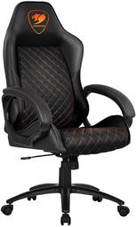 Компьютерное кресло Cougar Fusion черный