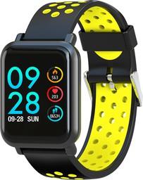 Умные часы Digma Smartline S9m Black/...