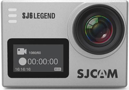 Экшен-камера Sjcam SJ6 Legend S...