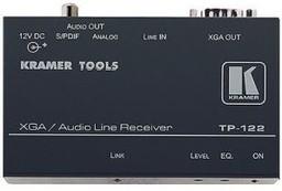 Усилитель Kramer TP-122