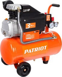 Patriot Pro 24-210L