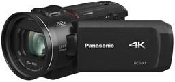 Видеокамера Panasonic HC-VX1