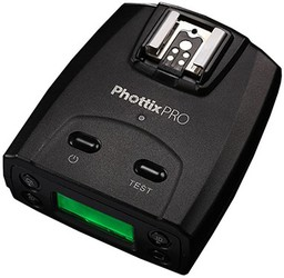 Phottix Odin II TTL 89072 for Canon