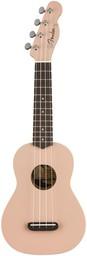 Fender Venice Soprano Uke SHP N...