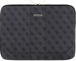 "Guess 4G UpTown Computer Sleeve 13"" Grey"