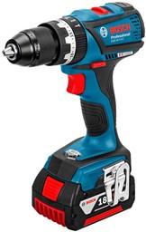 Дрель Bosch 06019E9104 (2 АКБ и ЗУ)