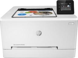 Принтер HP LaserJet Pro M254dw
