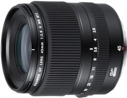 Fujifilm GF45mm f/2.8 R WR