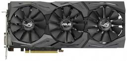 Видеокарта Asus GeForce GTX 1070 ROG ...