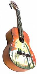 Акустическая гитара Barcelona CG10K/C...