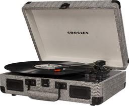 Crosley Cruiser Deluxe CR8005D-HB