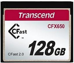 Карта памяти Transcend CompactF...