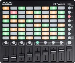 Dj-контроллер Akai Pro APC Mini...