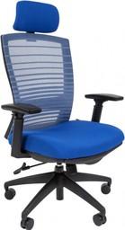 Офисное кресло Chairman 285 син...
