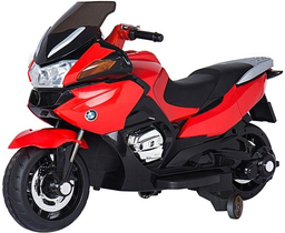 Barty BMW R1200RT М007АА Red