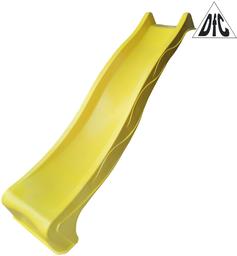 DFC Slider 2.3м желтый