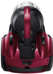 Пылесос Samsung VC5100K Dark Red