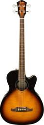 Бас-гитара Fender FA-450CE Bass 3T SNBR…