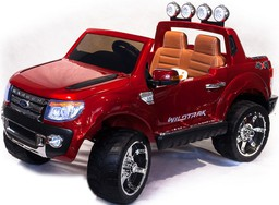 Электромобиль ToyLand Ford Ranger Red