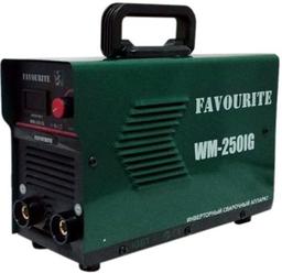 Favourite WM 250IG