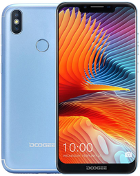 Смартфон Doogee BL5500 Lite LTE 2Gb 1...