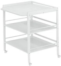 Пеленальный столик Geuther Clara белый