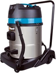 Строительный пылесос Bort BSS-2260-Twin
