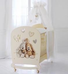 Кроватка Baby Expert Cremino by...